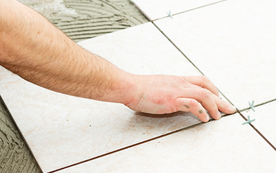 Flooring installation done right in Gansevoort, NY