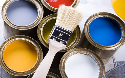Affordable painting services in the Gansevoort, NY, area